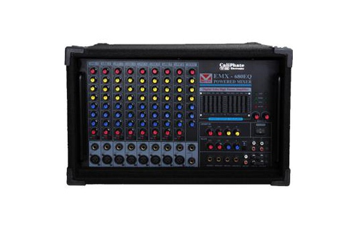 Amply caliphate PRO-680EQ