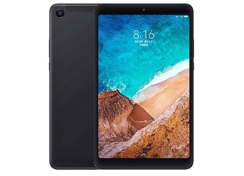 May tinh bang Xiaomi Mi Pad 4 64GB/4GB