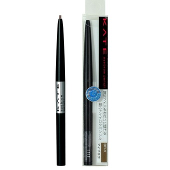 Chi ve may Kanebo Kate Eyebrow Pencil dang van