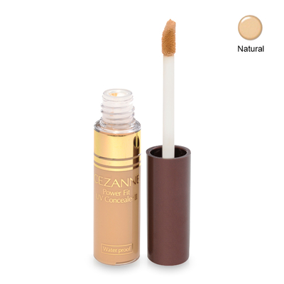 Kem che khuyet diem Cezanne Power Fit UV Concealer