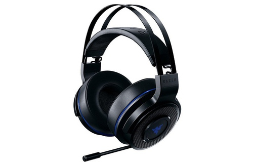 Tai nghe Razer Thresher Ultimate Wireless Headset for PS4/PC