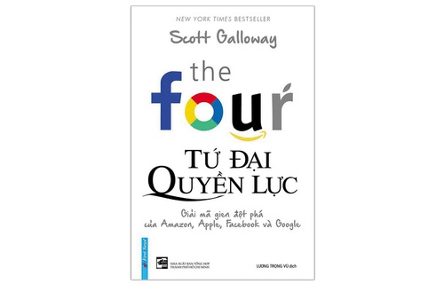 Tu Dai Quyen Luc - The Four
