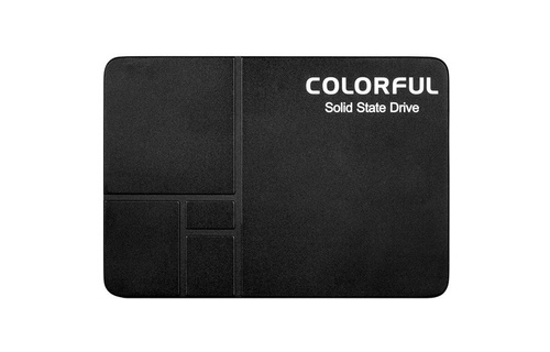 O cung SSD Colorful SL500 480GB