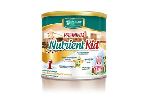 Sua Premium Nutrient Kid So 1 700g 6-36 thang