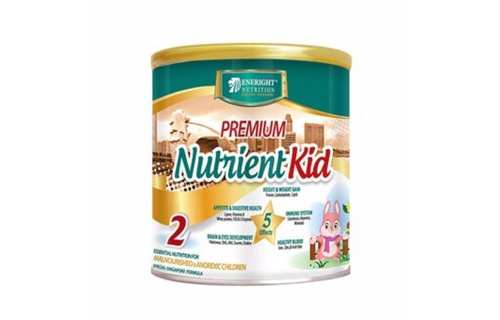 Sua Premium Nutrient Kid So 2 700g 3 tuoi tro len