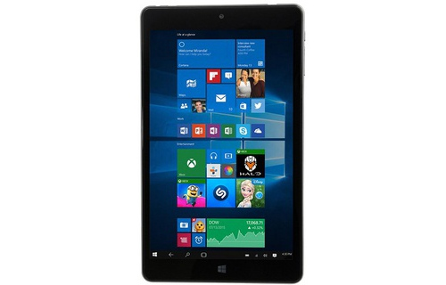 Tablet Nuvision 8