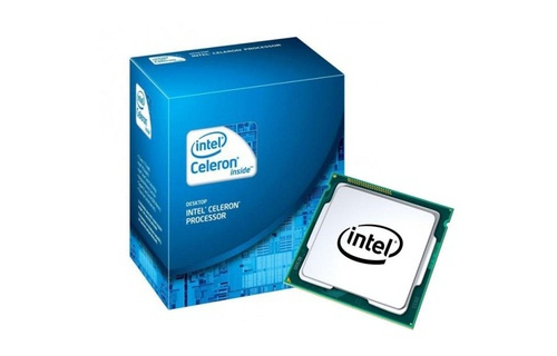 CPU Intel Celeron G1630 2.80Ghz