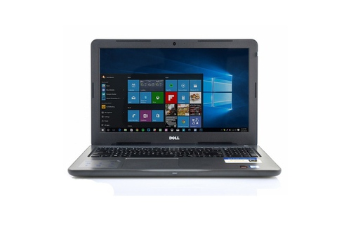 Laptop DELL Inspiron N7588A-P72F002