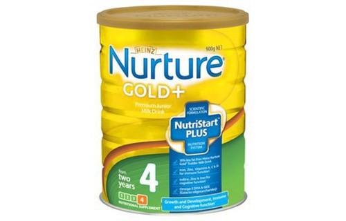 Sua Nurture Gold+ Milk Drink so 4 900g