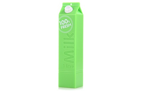 Pin sac du phong liter milk 1 2600mah