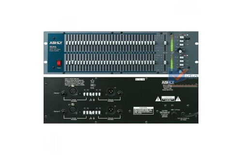 Equalizer Ashly GQX 3102