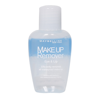 Nuoc tay trang vung mat va moi Maybelline Make Up Remover Eye & Lip 40ml