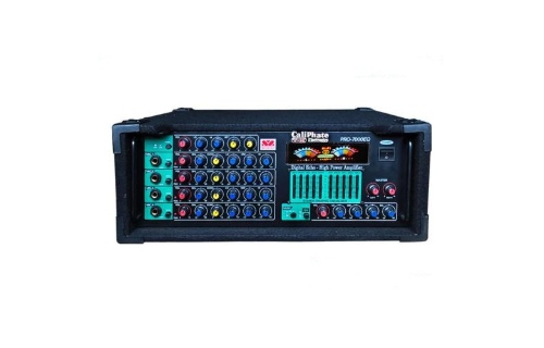 Amply caliphate PRO-7000EQ