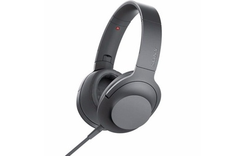 Tai nghe Sony MDR-H600A