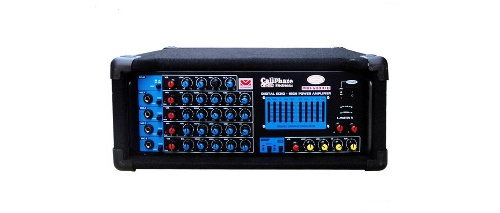 Amply caliphate PRO-6000EQ