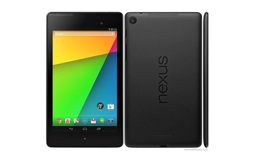 May tinh bang Nexus7 II Black 32GB